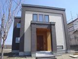 札幌市南区 モデルハウス