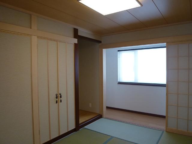 和室(ゲストルーム)